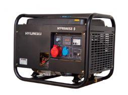 HYUNDAI HY9000SE-3 HYUNDAI