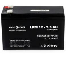 LogicPower LPM12-7.5AH