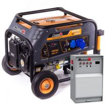 Matari MP 8900 ATS