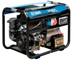 SDMO Technic 7500 TE