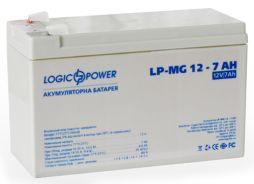 LogicPower LP-MG 12V 7AH